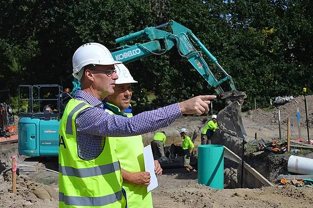 More Jobs And A Major Re Development At Holmwood Aged Care Holmwood